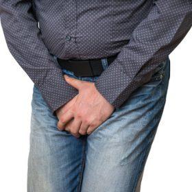Inkontinenz bei Männern_Lancy Elektromedizin