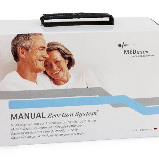 Lancy Manual erection System