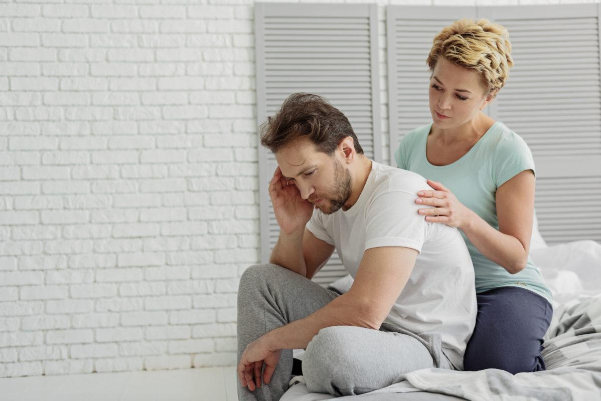 was tun gegen frühzeitige ejakulation