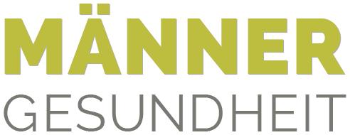 Logo Portal Männergesundheit empfiehlt