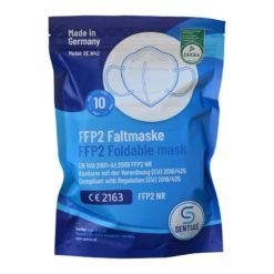 Sentias FFP2 (10x)